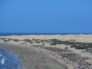 Gran Canaria e la sua bellezza